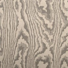 Nickel Drapery and Upholstery Fabric by Highland Court
