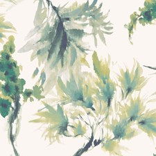 Olive Green Drapery and Upholstery Fabric by Maxwell