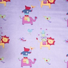 Lavender Drapery and Upholstery Fabric by Fabricut