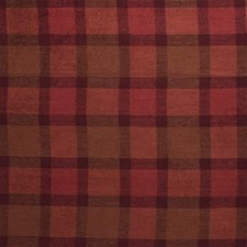 Bordeaux Plaid Drapery and Upholstery Fabric by Kravet
