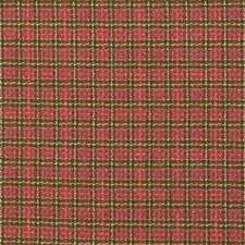 Sweet P Check Drapery and Upholstery Fabric by Lee Jofa