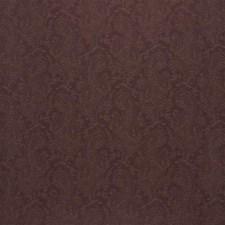 Walnut Paisley Drapery and Upholstery Fabric by Lee Jofa
