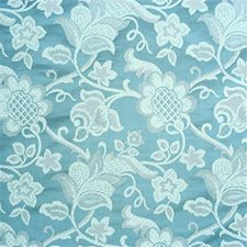 Lagoon Damask Drapery and Upholstery Fabric by Lee Jofa