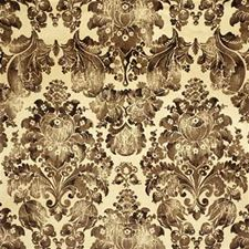 Sable Damask Drapery and Upholstery Fabric by Lee Jofa