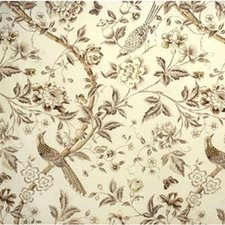 Bisque Print Drapery and Upholstery Fabric by Lee Jofa