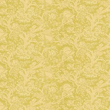 Lime Jacobeans Drapery and Upholstery Fabric by Lee Jofa