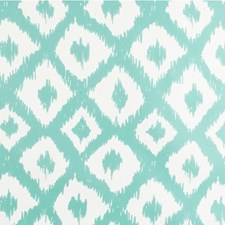 Pool Blue Outdoor Drapery and Upholstery Fabric by Lee Jofa
