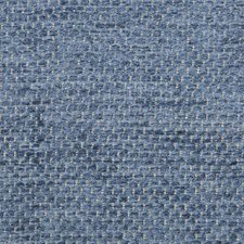 Blue Texture Drapery and Upholstery Fabric by Lee Jofa