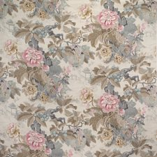 Petal/Stone Print Drapery and Upholstery Fabric by Lee Jofa