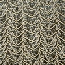 Slate Ethnic Drapery and Upholstery Fabric by Lee Jofa
