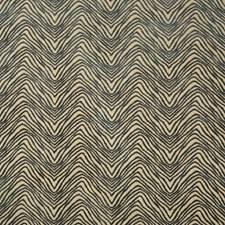Slate Ethnic Drapery and Upholstery Fabric by Lee Jofa