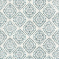 Sky Contemporary Drapery and Upholstery Fabric by Lee Jofa