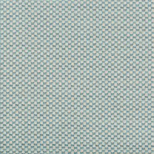 Sky Check Drapery and Upholstery Fabric by Lee Jofa
