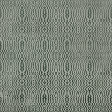 Aqua Modern Drapery and Upholstery Fabric by Lee Jofa