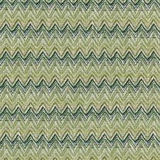 Aloe Geometric Drapery and Upholstery Fabric by Lee Jofa