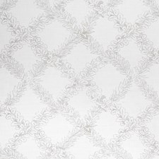 Celadon Botanical Drapery and Upholstery Fabric by Lee Jofa