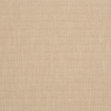 Beige Solid Drapery and Upholstery Fabric by Greenhouse