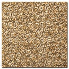Yellow/Beige Modern Drapery and Upholstery Fabric by Kravet