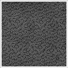 Black Velvet Drapery and Upholstery Fabric by Kravet