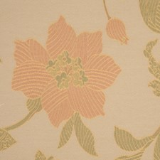 Clementine Drapery and Upholstery Fabric by RM Coco