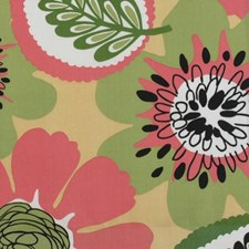 Watermelon Drapery and Upholstery Fabric by Duralee