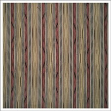 Yellow/Grey/Brown Stripes Drapery and Upholstery Fabric by Kravet