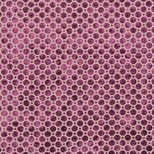 Magenta Drapery and Upholstery Fabric by Robert Allen