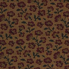 Burgundy/Red/Black Drapery and Upholstery Fabric by Kravet