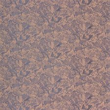 Blue/Beige Solid W Drapery and Upholstery Fabric by Kravet