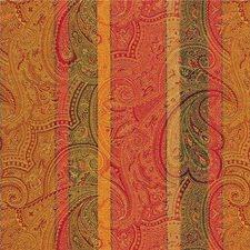 Shiraz Paisley Drapery and Upholstery Fabric by Kravet