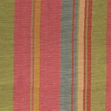 Waterme Stripes Drapery and Upholstery Fabric by Parkertex