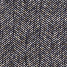 Navy Blazer Drapery and Upholstery Fabric by Robert Allen /Duralee