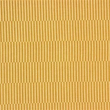 Gold Stripes Drapery and Upholstery Fabric by Lee Jofa