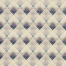 Iris Drapery and Upholstery Fabric by Robert Allen/Duralee
