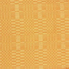 Ochre Solid W Drapery and Upholstery Fabric by Groundworks