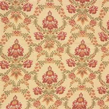 Multi Botanical Drapery and Upholstery Fabric by Kravet