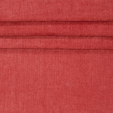 Red Lacquer Drapery and Upholstery Fabric by Robert Allen