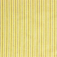 Yellow/Blue/Green Stripes Drapery and Upholstery Fabric by Kravet