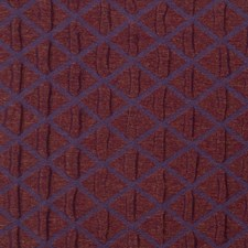 Wild Berry Contemporary Drapery and Upholstery Fabric by Fabricut