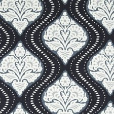 Midnight Drapery and Upholstery Fabric by Robert Allen /Duralee