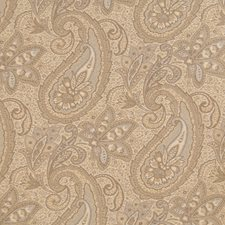 Frappe Paisley Drapery and Upholstery Fabric by Fabricut
