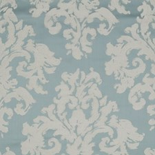 Blue Opal Drapery and Upholstery Fabric by Robert Allen/Duralee