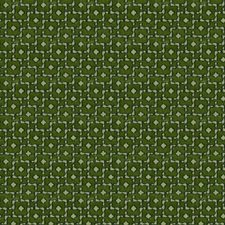 Jardin Geometric Drapery and Upholstery Fabric by S. Harris