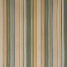 Watercress Stripes Drapery and Upholstery Fabric by Fabricut