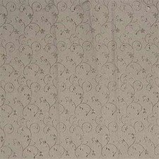 Beige/Green Botanical Drapery and Upholstery Fabric by Kravet