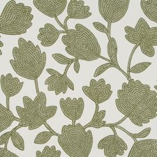 Moss Drapery and Upholstery Fabric by Robert Allen /Duralee