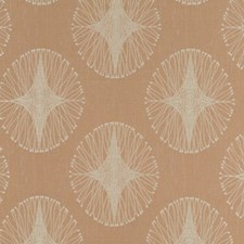 Tea Drapery and Upholstery Fabric by Robert Allen/Duralee