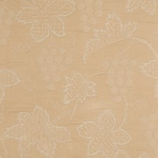 Hemp Leaves Drapery and Upholstery Fabric by Fabricut