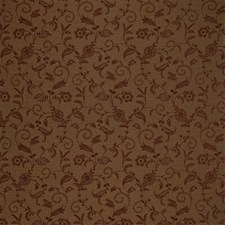 Brandy Botanical Drapery and Upholstery Fabric by Kravet