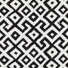 White Drapery and Upholstery Fabric by Robert Allen/Duralee